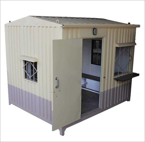 Portable Puff Insulated Cabin