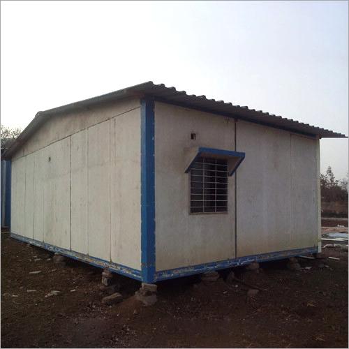 Readymade Prefabricated Cabin