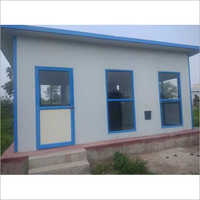 Industrial Sandwich Panel Cabin