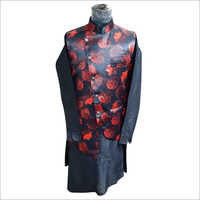 Mens Jawahar Cut Jacket