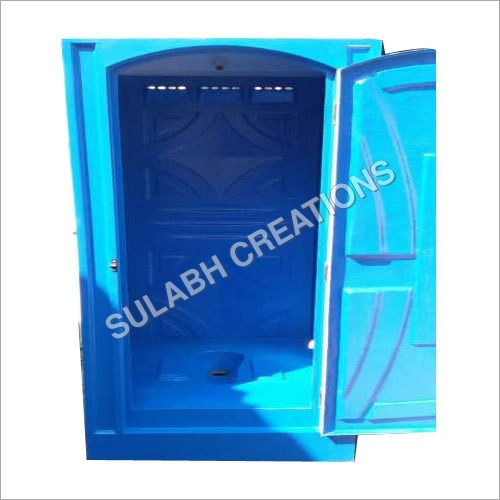 FRP Mobile Toilet