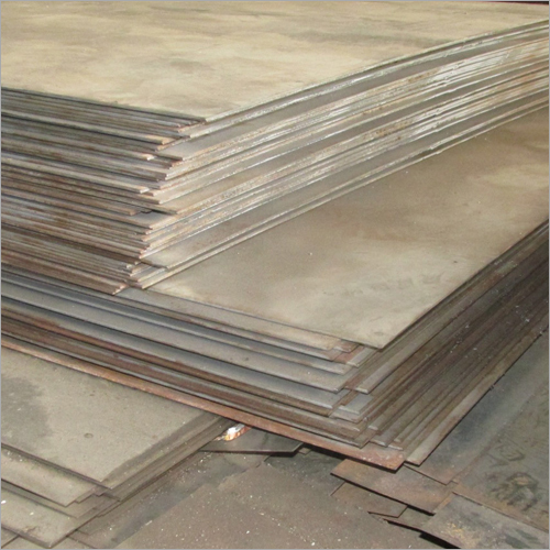 Plain Metal Sheet