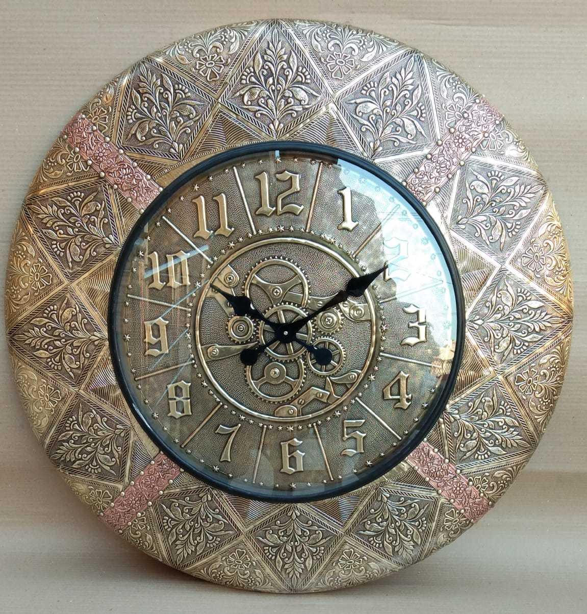 Antique Wall Clock