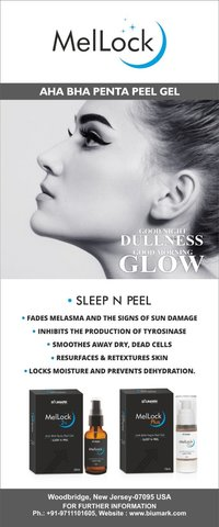 Anti Pigmentation Melasma Stronger