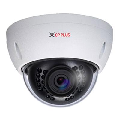 4K Full HD IR Vandal Dome Camera - 30Mtr