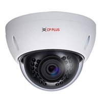 4K Full HD IR Vandal Dome Camera - 20Mtr
