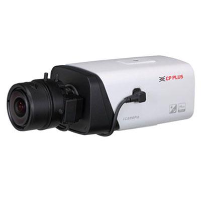 5MP WDR Box Camera