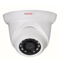5MP Full HD WDR IR Dome Camera - 30Mtr