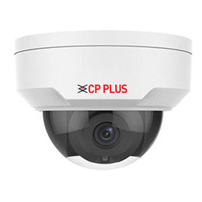 5 MP Full HD WDR Array Vandal Dome Camera - 30Mtr