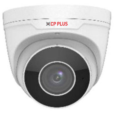 5 MP Full HD WDR Array Dome Camera - 30Mtrs