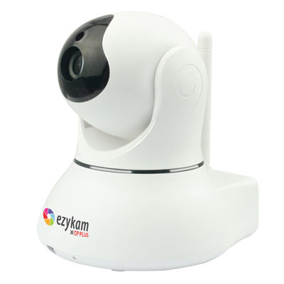 Tilt Camera - 10 Mtr