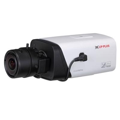 12 MP 4K IP Box Camera