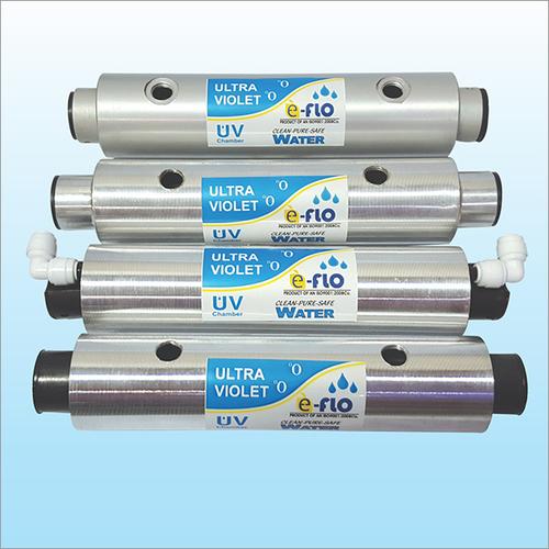 Purifier UV Chamber
