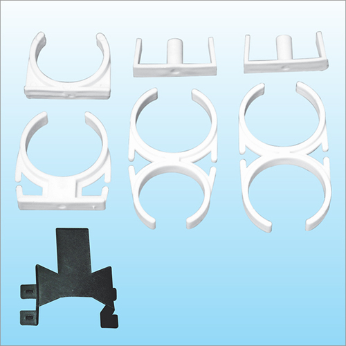 Purifier Clamps