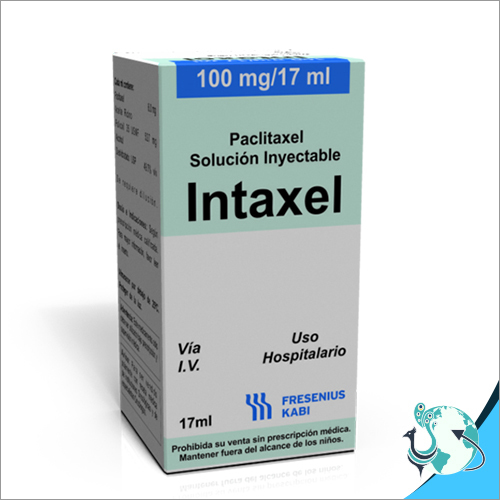 100mg Paclitaxel Injection