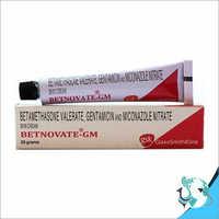 Miconazole Nitrate Skin Cream