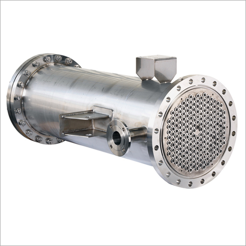 Air Heat Exchangers