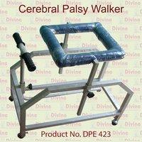 C.P Walker