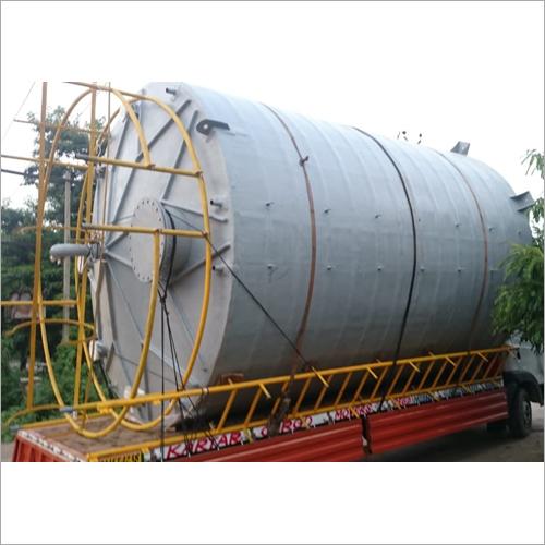 Bulk Storage FRP Tank