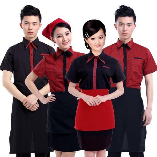 Hotels Uniforms