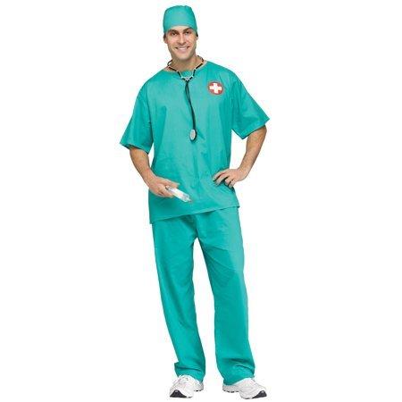 Doctor Uniforms
