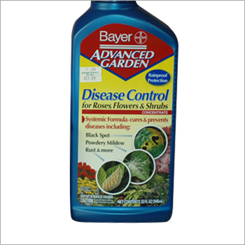 Disease Control Pesticides