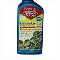 Flower Disease Control Pesticides