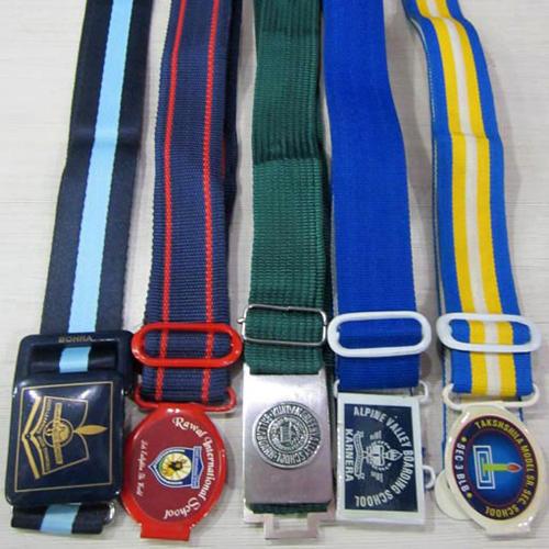 School Tie and Belts