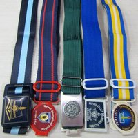 School Tie and Belts