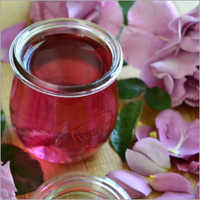 Rose Syrups