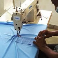 Apparel Stitching Services