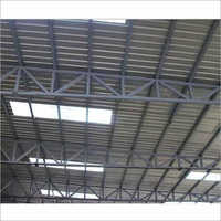 Steel Structure Building