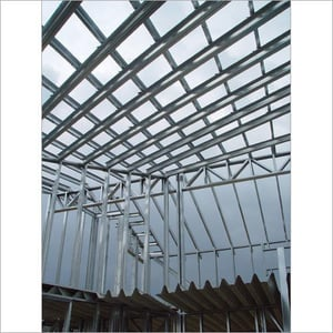 Light Weight Framing Systems