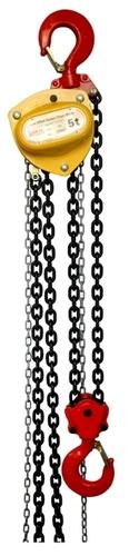 Liftit Chain Pulley Block 3 TON