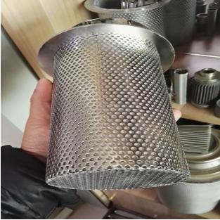 Lowest Price for Basket Filter