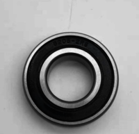 Cylindrial roller bearings