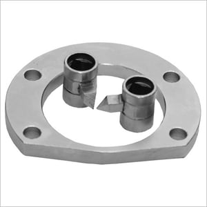 Profile Spacer