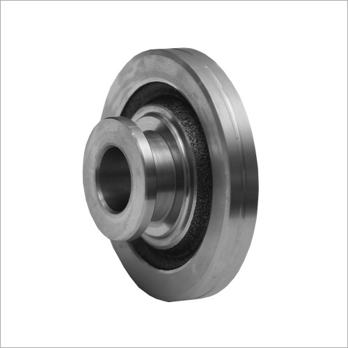 Fabricated Machined Parts