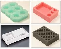 Die Cut Foam Packaging