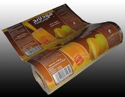 Laminated rolls
