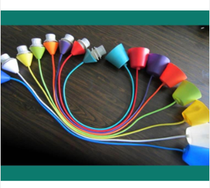One of Hottest for Pendant lamp cord set