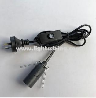 Lamp cord for himalayan salt lamp