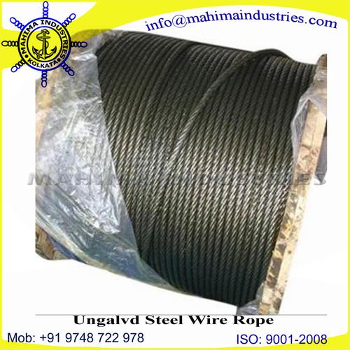 Usha Martin  Steel Wire Rope