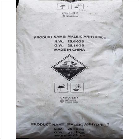 Maleic China