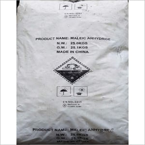 Maleic
