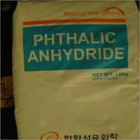 Phthalic Anhydride Korea