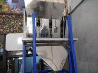 Four Head Pouch Packing Machine