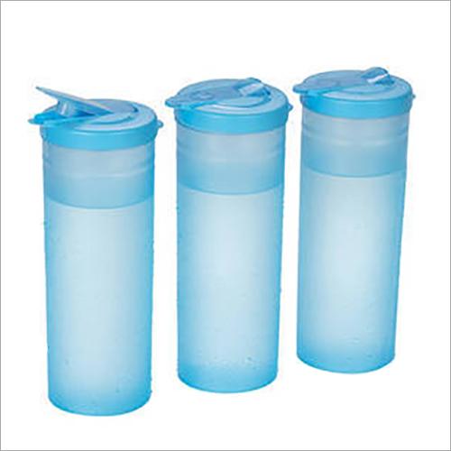 Plastic Fridge Bottle Set