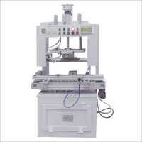 Fully Automatic Heat Sealing Machine