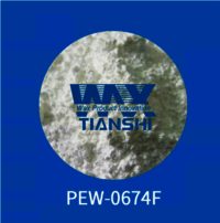 Micronized PTFE modified PE Wax PEW-0674F